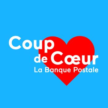 Coup de Coeur La Banque Postale